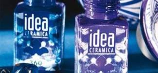 Фарби по холодній кераміці Idea Ceramica