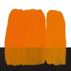 050 Оранжевый  Idea Decor