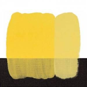 100 Жовтий лимонний  Idea Decor