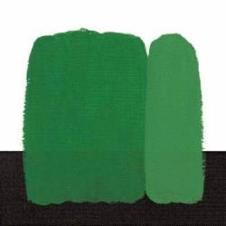 319 Зелений лист Idea Decor