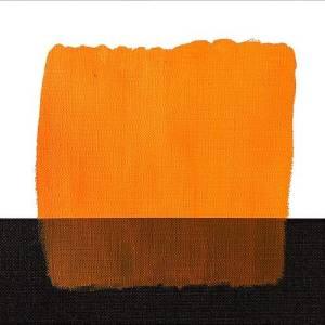 051 Оранжевый флюоресцирующий  Idea Stoffa для ткани