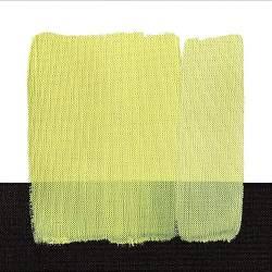 101 Желтый лимонный покрывной Idea Stoffa для ткани