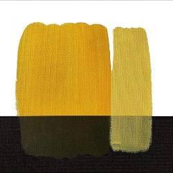 118 Прозрачный желтый темный Idea Stoffa для ткани