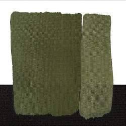 332 Зеленый оливковый покрывной Idea Stoffa для ткани