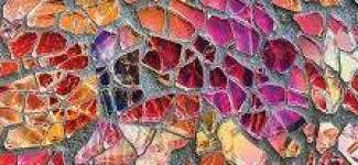 Роспись стекла и керамики