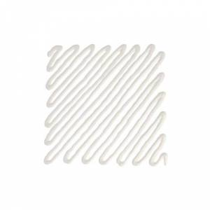 017 Белила платиновые контур Idea Vetro