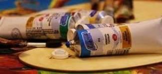 Фарби олійні Ладога