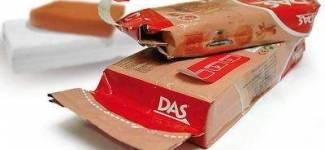 Паста для моделювання та ліплення DAS
