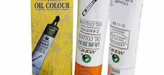 Фарби олійні Marie's Oil