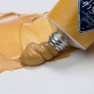 """246 Желтый травертин """"Мастер-Класс"""""""