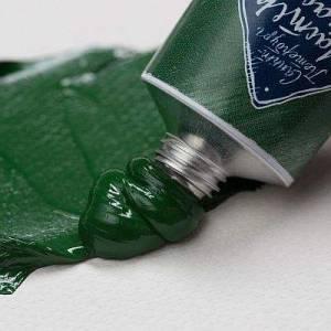 "738 Английская зеленая темная ""Мастер-Класс"""