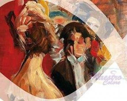 "Семинар на тему ""Живопись масляными красками"""