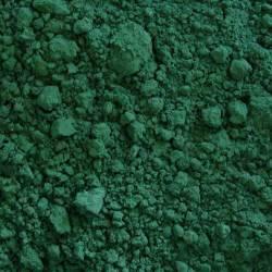 Кобальт зеленый темный Zecchi
