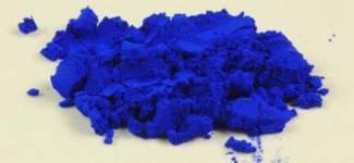 Пігменти сині і фіолетові Kremer