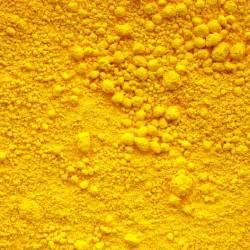 Кадмій жовтий середній Zecchi