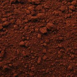 Марс коричневий Zecchi