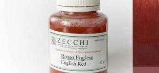 Пігменти червоні  Zecchi
