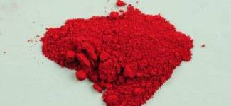 Пігменти рожеві і червоні Kremer