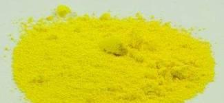 Пігменти жовті і помаранчеві Kremer