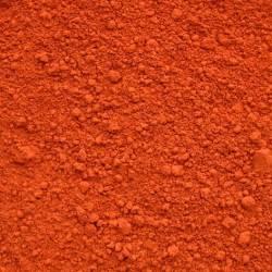 Красная земля Поццуоли Zecchi