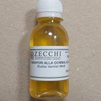 Лак шелачний матовий Zecchi