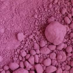 Ультрамарин розовый Zecchi