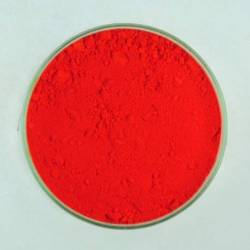 Кадмий оранжевый №1 средний Kremer