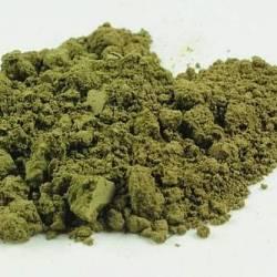 Умбра натуральная, зеленая Kremer 75г