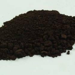 Умбра жженая темно-коричневая Kremer 75г