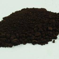 Умбра жженая темно-коричневая Kremer