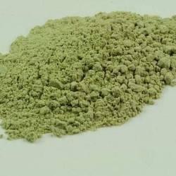 Зеленая земля, бледно-желтая Kremer 75 г