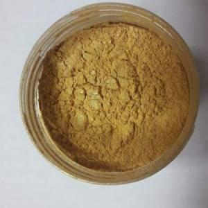 302 Gold Satin золото минеральное Kremer