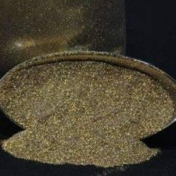 Глиттер золото Kremer 0,1х0,1 мм