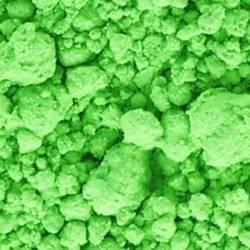 Флуоресцентный зеленый Kremer