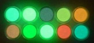 Пігменти флуоресцентні Kremer
