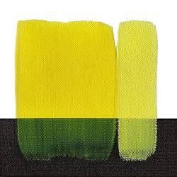 112 Желтый прочный лимонный Polyfluid