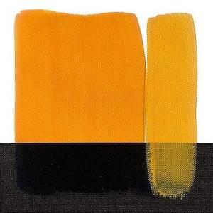 114 Желтый прочный темный Polyfluid