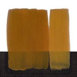 132 Охра желтая светлая Polyfluid
