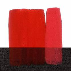 220 Красный яркий Polyfluid