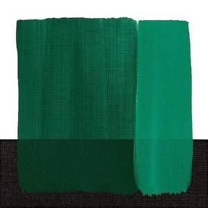 348 Зеленый виридоновый Polyfluid