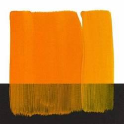072 Жовто-помаранчевий Tempera