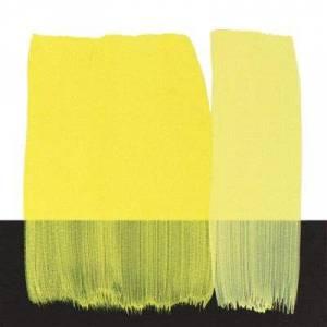 100 Жовтий лимонний Tempera